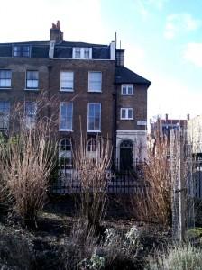 19 Clapton Square